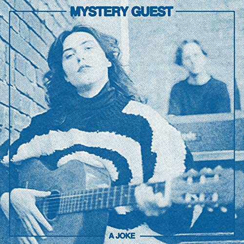 Mystery Guest