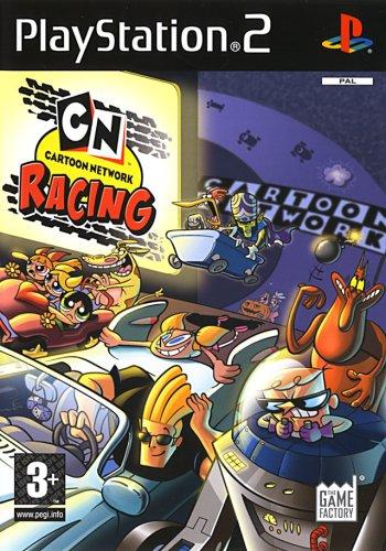 Cartoon Network Racing [Edizione : Francia]