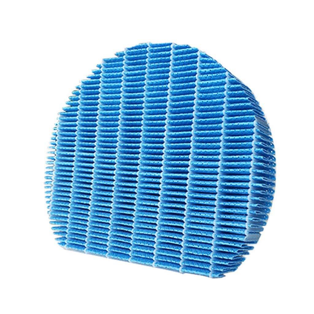 TwoCC Accesorios para aspiradoras, nuevo filtro humidificador para Shar-P Kc-Z380Sw Pieza de repuesto para purificador de aire: Amazon.es: Bricolaje y herramientas