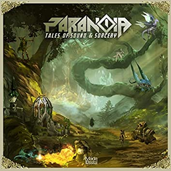 Tales of Sound & Sorcery