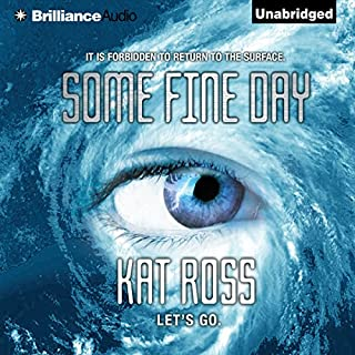Some Fine Day audiobook cover art