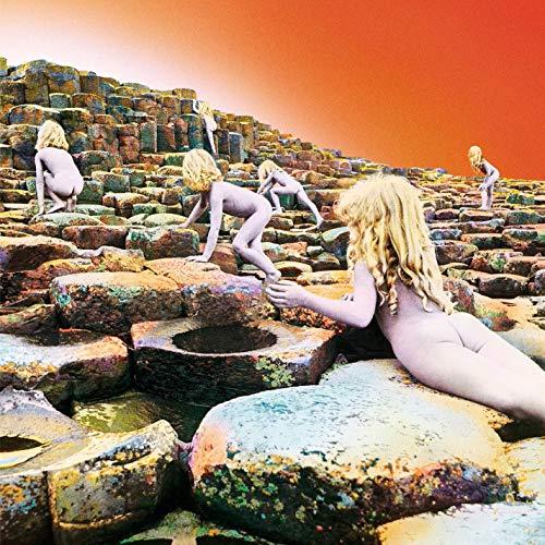 Houses Of The Holy - Remastered Original Vinyl (1 LP) [Vinyl LP]