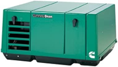 Cummins Onan 3.6KYFA-26120 Rv Qg 3600 Lp - 3600 Watt 120V Single Phase 60Hz Fixed Mount Lp Generator Set Fo
