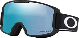 Oakley Line Miner Snow Goggle, Youth-Fit