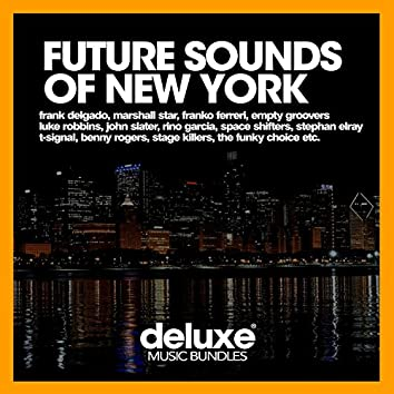 Future Sounds Of New York '18