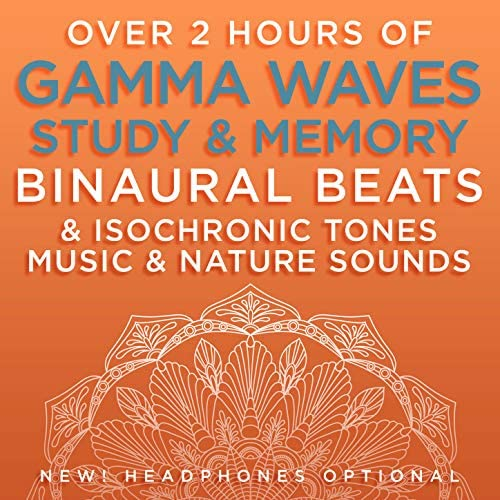 Binaural Beats Research, David & Steve Gordon