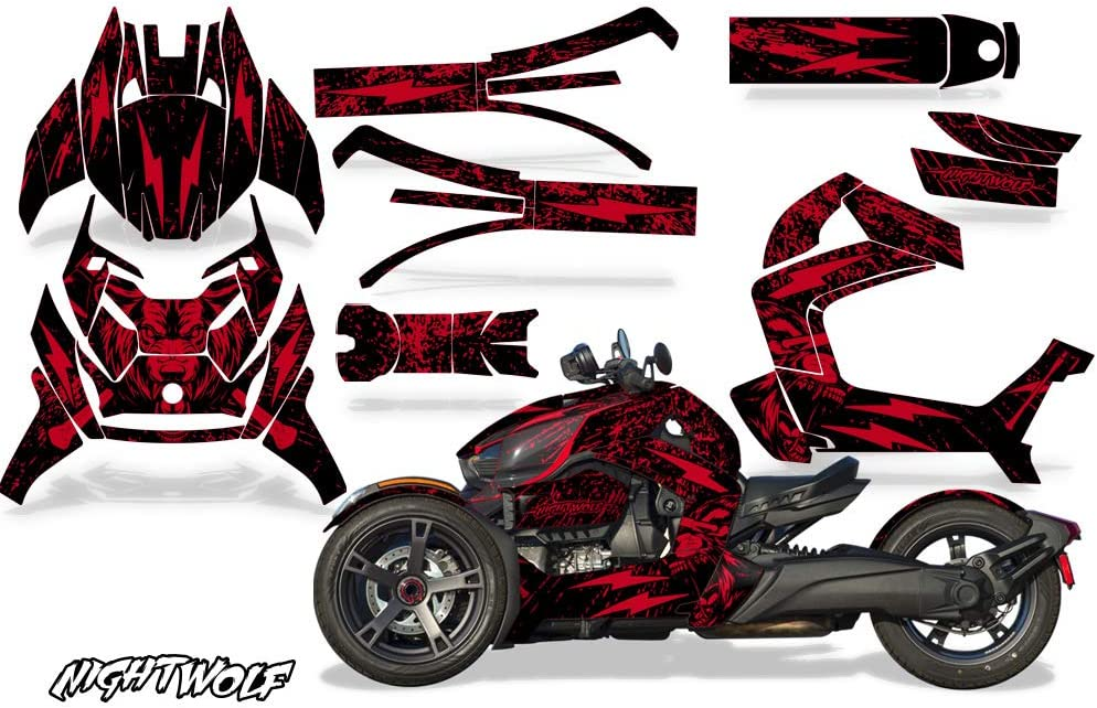 Savage Kits Roadster [Alternative dealer] Graphics kit Decal Sticker Compatible Max 84% OFF with