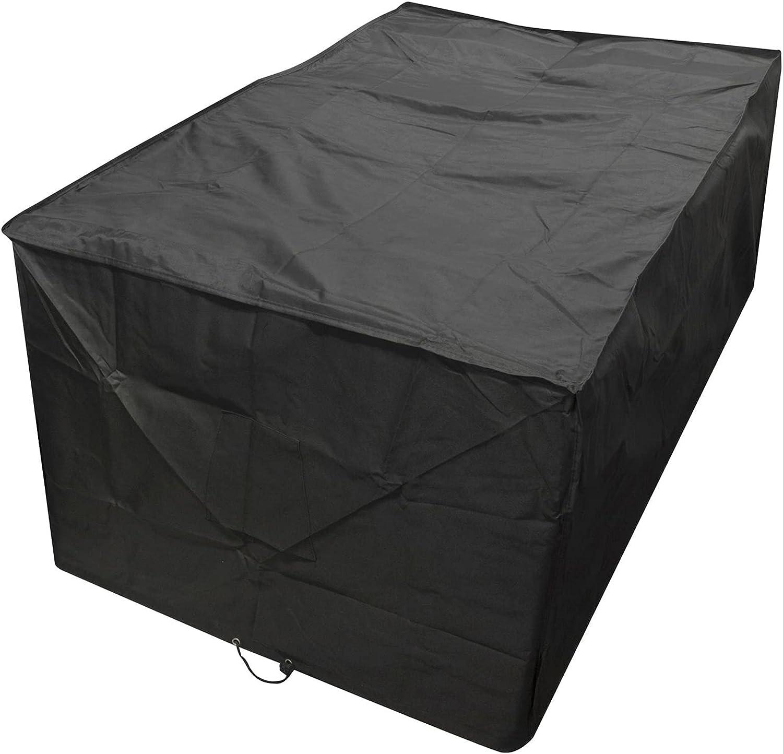 Leyeet Home Garden Furniture Cover Max 74% OFF Windproof Popular popular Sofa Pro Waterproof