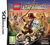 Lego Indiana Jones 2: The Adventure Continues (Nintendo DS) [importación inglesa]
