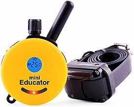 ET-300TS Mini E-Collar Educator Remote Trainer System