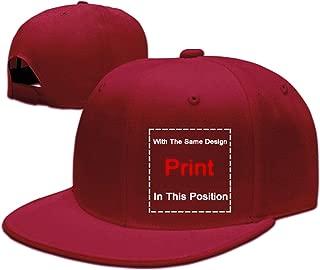 Mageed Anna Massey Ferguson Cotton Hat Golf Cap Adjustable Caps
