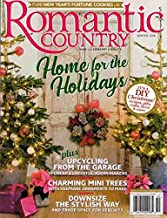 romantic country magazine online