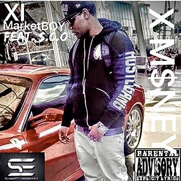 X M$ney (feat. SCO)