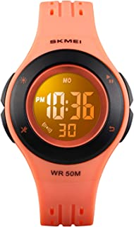 Kid Watch LED Multi Function Digital Watch, 50m...