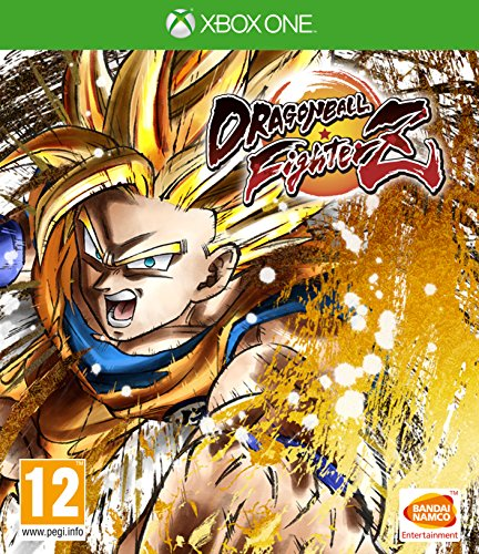 Dragon Ball FighterZ - Xbox One [Importación inglesa]