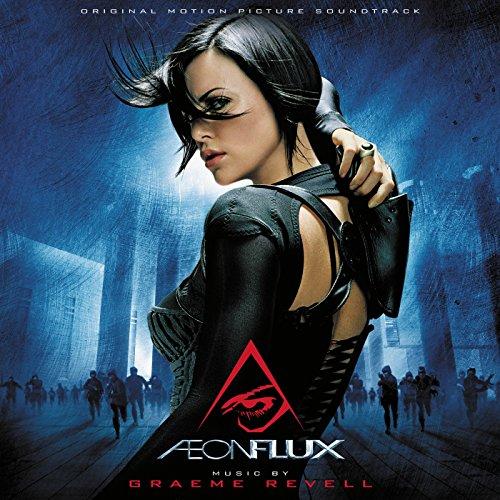 Aeon Flux (Original Motion Picture Soundtrack)