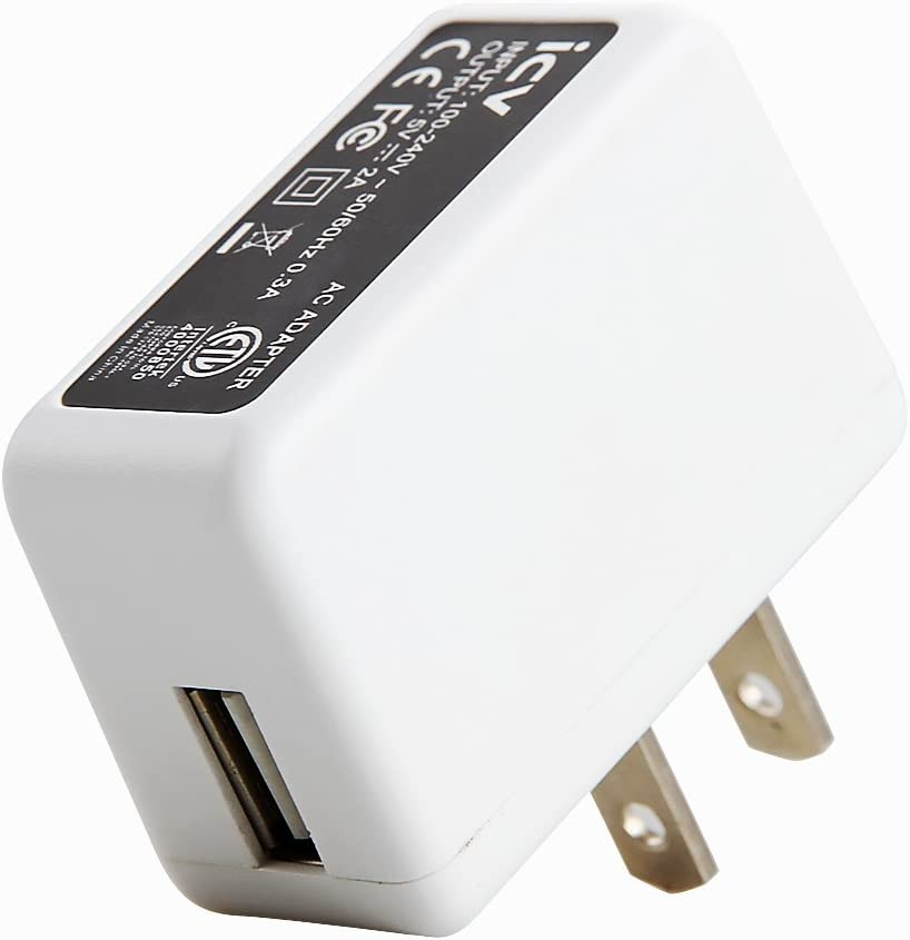 icv USB Wall Charger – 5V 2A P 10W US AC with Adapter Under blast 100% quality warranty! sales Power