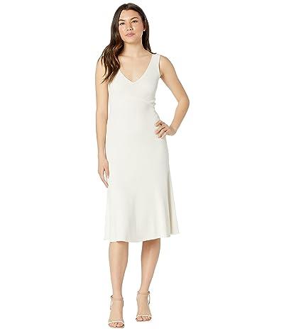BCBGMAXAZRIA Rib Fully Fashion Tank Dress