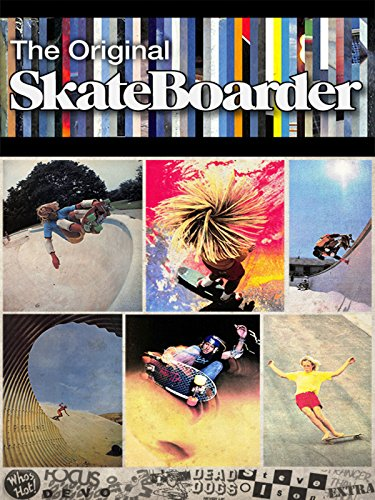 The Original Skateboarder [OV/OmU]
