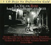 La Vie En Rose La Vie En Blanc & Noir by La Vie En Rose
