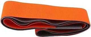 Wommty Mehrzweck Auto Kofferraum Organizer Haken und Schlaufe elastische Riemen Fixband Bandagen für SUV Vans Basketballflasche und Feuerlöscher, 4 Pack