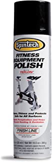 SPINNING Spintech Polish - Indoor Cycle and Fitness Equipment Polish
