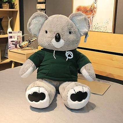Grande Coppia Regalo di Natale o di Compleanno per Bambini 初原 Bambola di Peluche a Forma di Koala 50 cm
