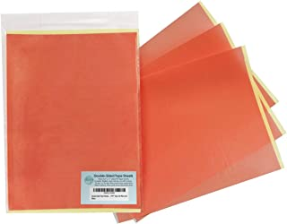 red liner tape sheets