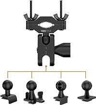 Vantrue Dash Cam Rearview Mirror Mount for Vantrue N2 Pro, N2, X3, T2, T1, X1, X1 Pro Dash Cams, Rexing V1, V1P Dash Cams, Yi 89006 Dash Cam