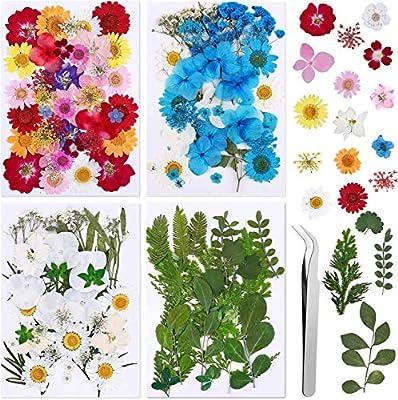 U/S 89 piezas flores