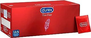 Durex Condooms Thin Feel - 144 stuks