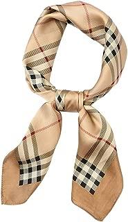 Best silk plaid scarf Reviews