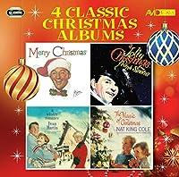 Four Classic Christmas Albums