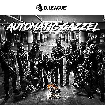 Automatic Gazzel (feat. GALLOP KOBeatz)
