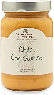 Stonewall Kitchen Chile Con Queso, 16 Ounce