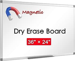 Best unframed dry erase board Reviews