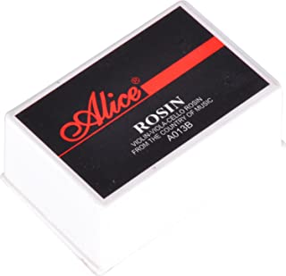 Alice Rosin for Violin, Viola and Cello Bow Strings