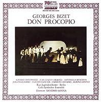 Don Procopio-Comp Opera