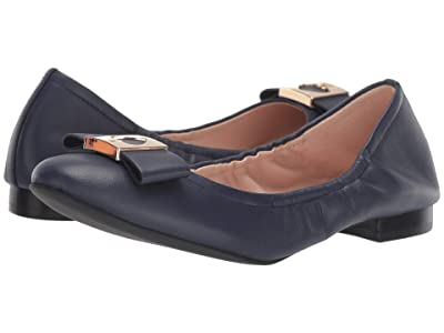 Kate Spade New York Maline (Navy Nappa) Women
