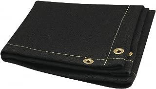 W STEINER 371-6X6 Welding Blanket Roll,6 ft H x 6 ft