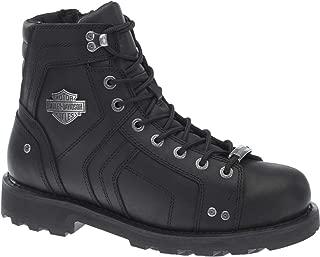 harley davidson performance boots