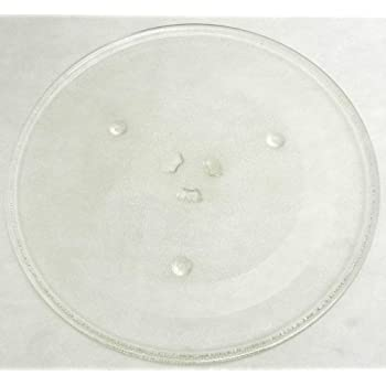 WB49X10097 Glass Tray for General Electric Microwave
