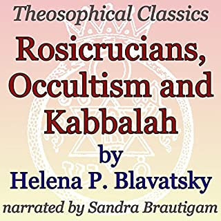 Rosicrucians, Occultism, and Kabbalah audiobook cover art
