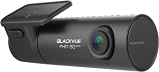 BlackVue DR590-1CH (16 GB) Dash Cam with Wide-Angle Full HD Video at 60 fps, Sony STARVIS Night Vision and Parking Mode