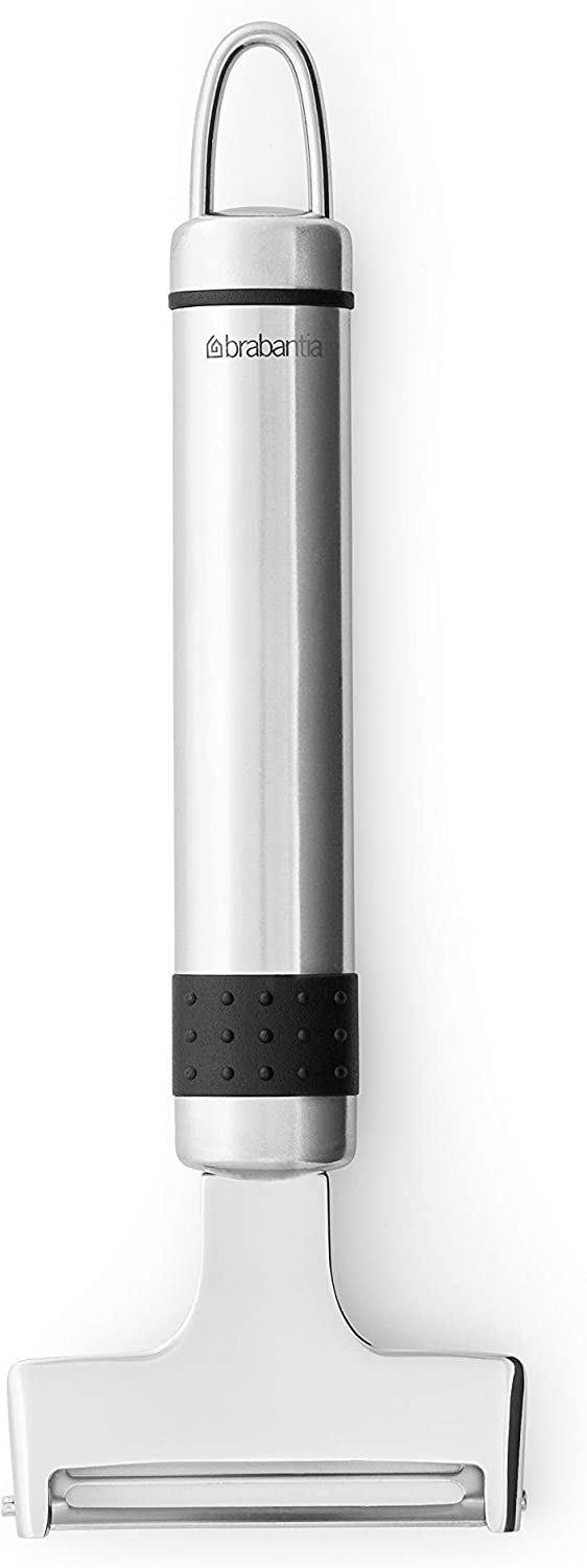 Brabantia Profile Vegetable Dealing full price New products, world's highest quality popular! reduction Peeler