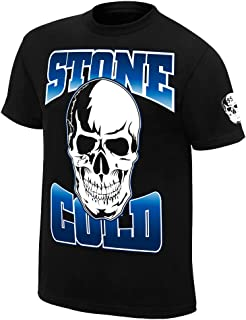 Best WWE Stone Cold Steve Austin Stomping Mudholes Authentic T-Shirt Review