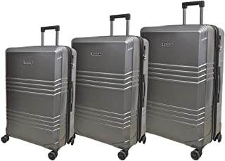 TRACK Luggage set 3 pieces size 28/24/20 inch ZX9501/3P