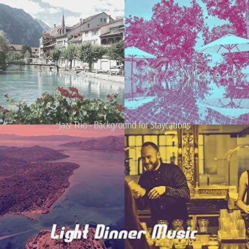 Light Dinner Music
