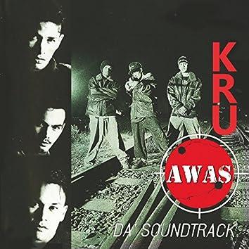 Awas Da' (Original Motion Picture Soundtrack)