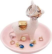 porcelain trinket trays
